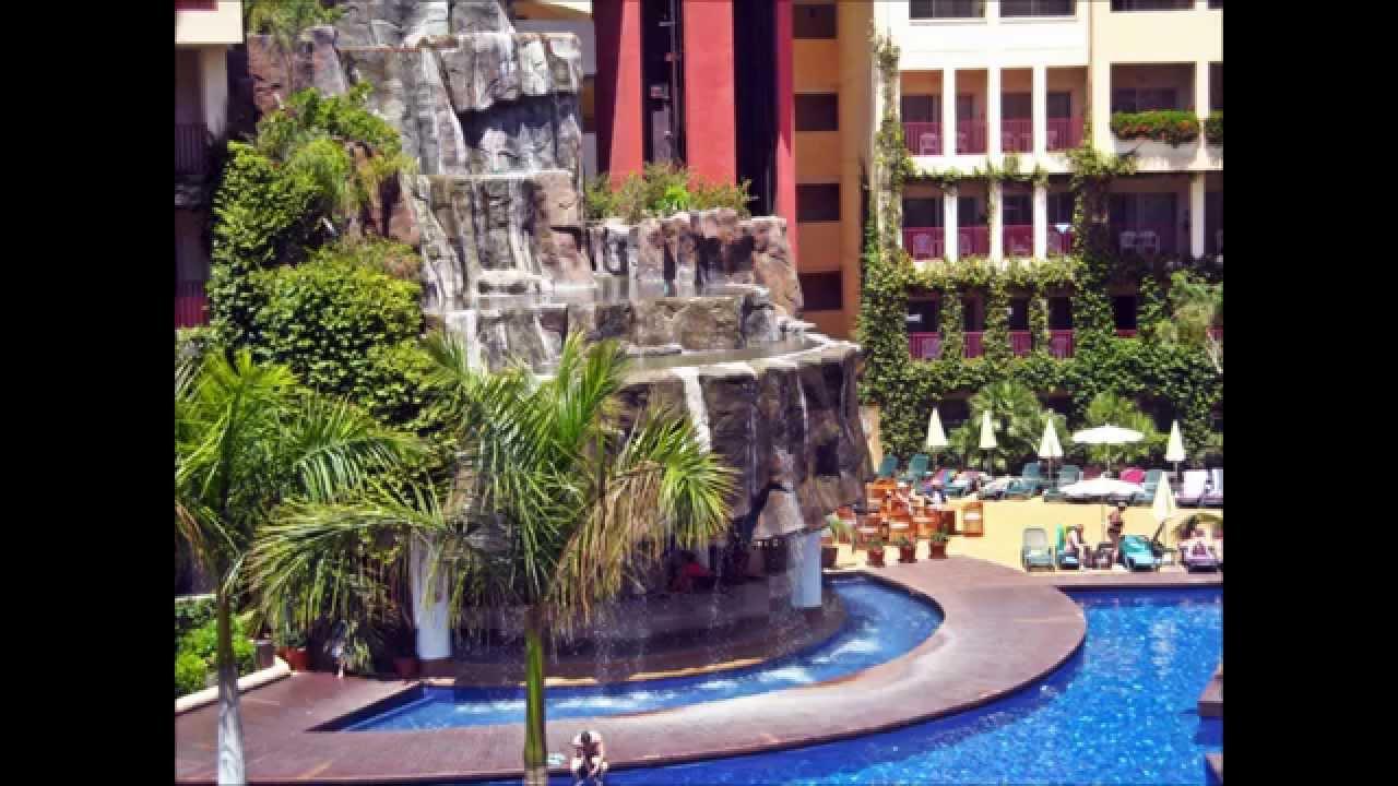 Tenerife Hotel Best Jacaranda