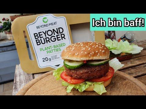 Beyond Burger im