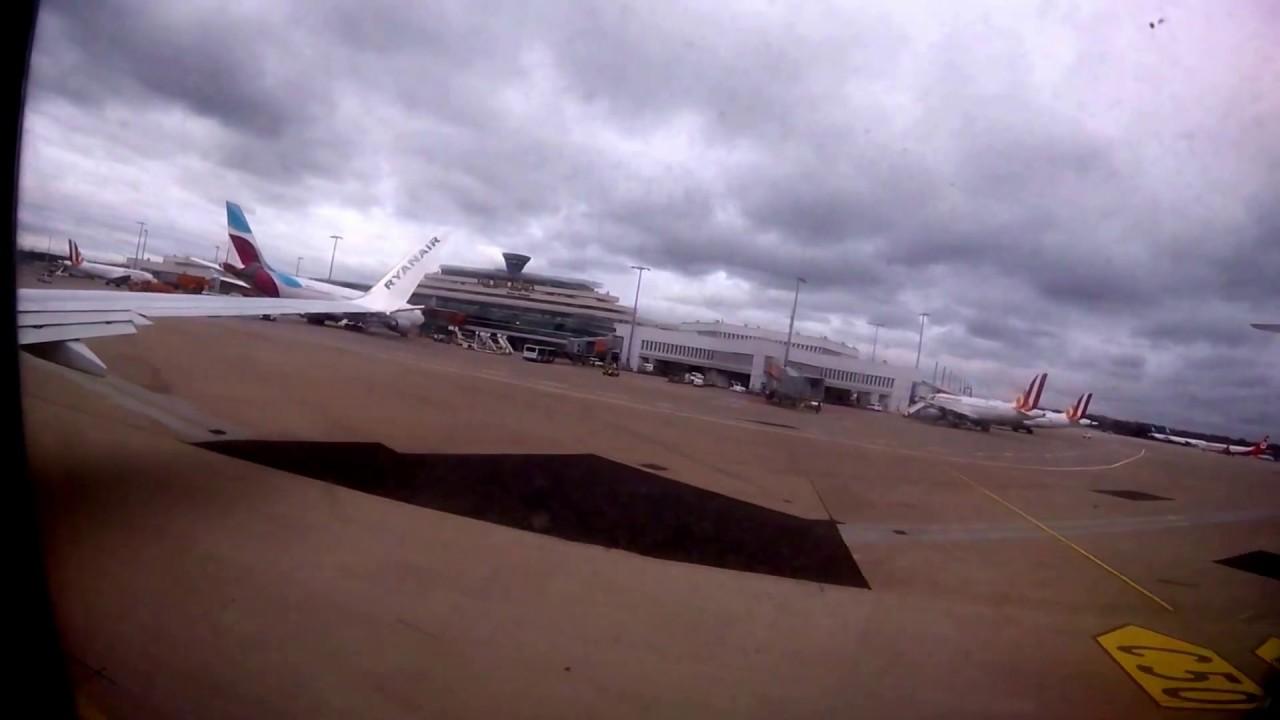 Köln Bonn Flughafen Ryanair