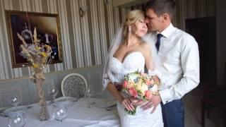 Солнечная свадьба Алексей и Елена