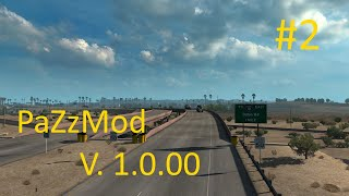 "[""American Truck Simulator"", ""ATS"", ""SCS Software"", ""Mapping"", ""Map Mod"", ""ATS Map Mod"", ""PaZzMod""]"