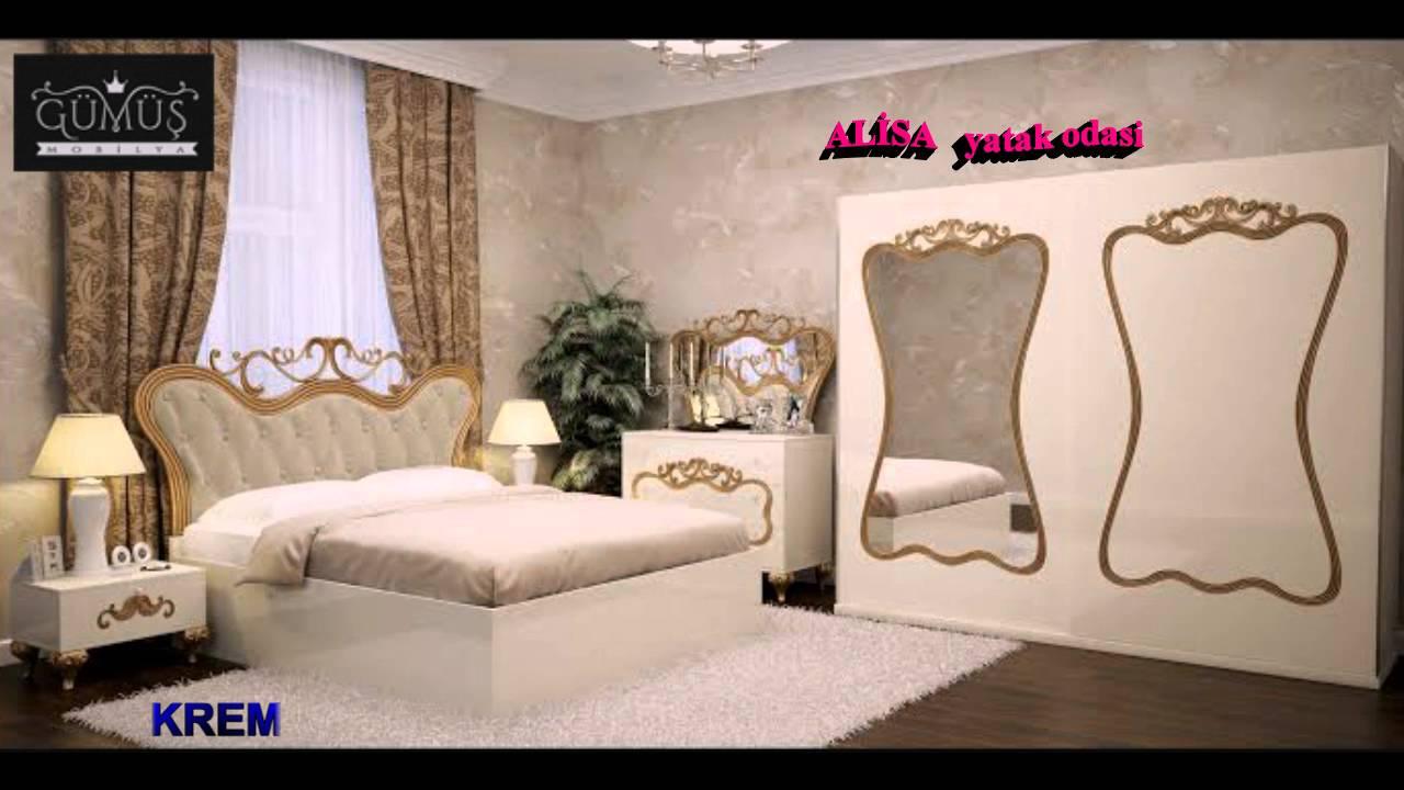 Спальные гарнитуры - мебель для спален (фото интерьеров) - YouTube