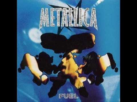 Metallica - Fuel (Censored)