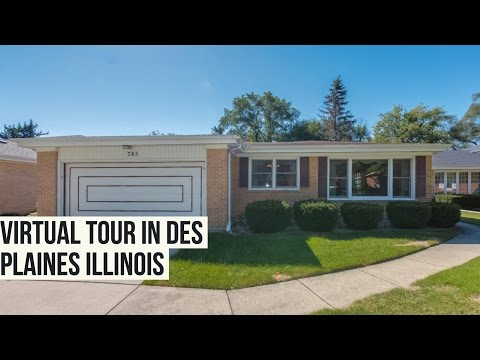 Homes for Sale in Des Plaines Illinois