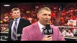 WWE RAW JULY 18 2011 PART 1