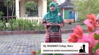 Akper Muhammadiyah Cirebon Mengucapkan Selamat Menunaikan Ibadah Puasa Ramadhan 1436 H