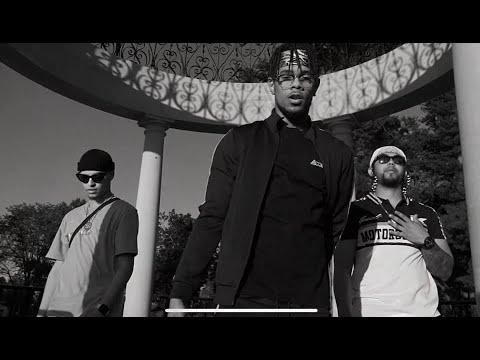 Fetti031 x Don H x Yung Jefe - CARDi B 💜 (Video Oficial)