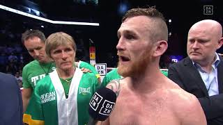 """Dennis Hogan: """"This Is Bad For Boxing!"""""""