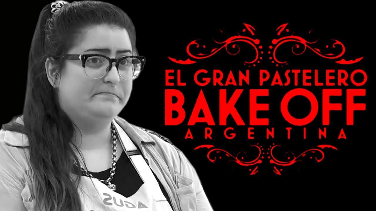 AGUS también implicada en el FRAUDE de Bake Off - 3º Parte| Anita