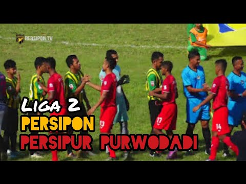 Highlights Persipon vs Persipur Purwodadi - Kompas TV Pontianak