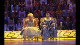 "Навка-Башаров - Robbie Williams ""Supreme"" (профайл+танец)"