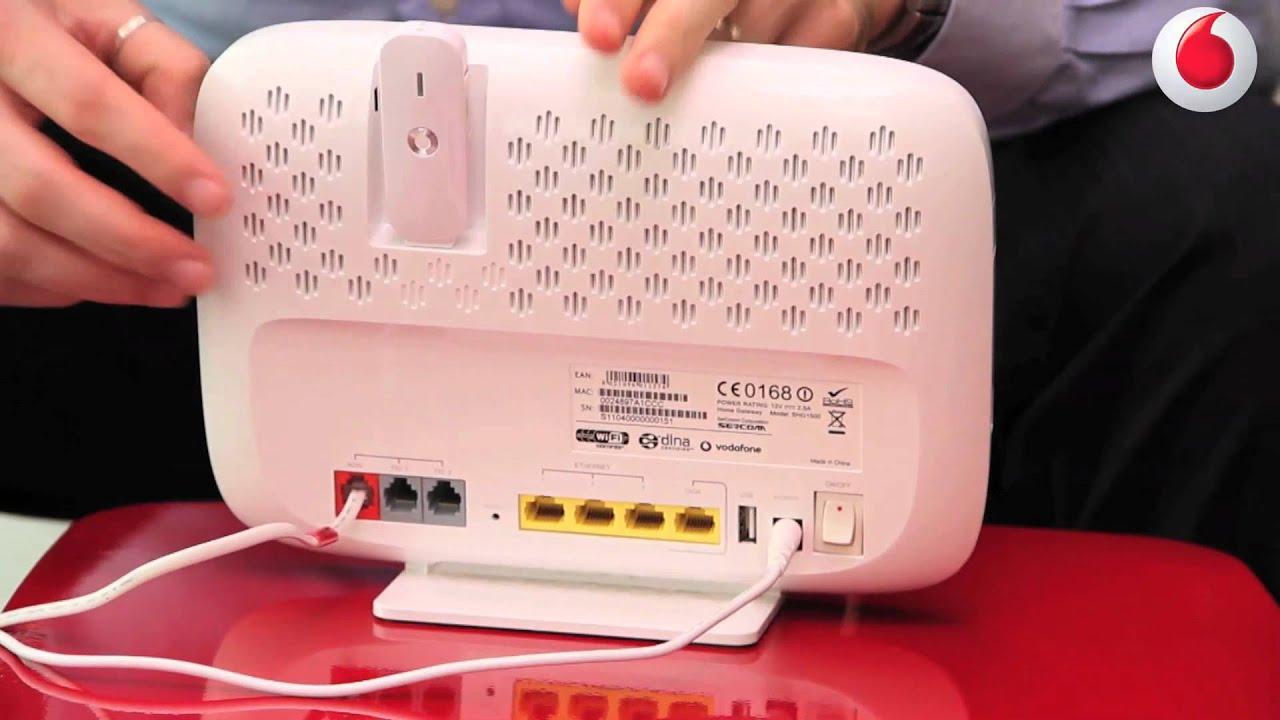 Come disattivare segreteria telefonica Vodafone ...