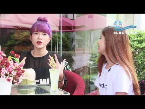 Chương Trình Thế Giới Ô Mai - MC Hoài An Vương Anh Ole - Khách Mời Miss Teen Dương Mạc Yến My