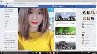 Học facebook marketing từ A - Z buổi 2