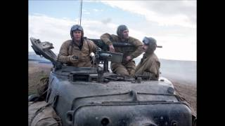 11. Tiger Battle - Fury (Original Motion Picture Soundtrack) - Steven Price
