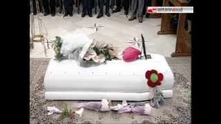 Video TG 22.05.12 Funerali di Melissa: giorno del dolore, ma anche della rabbia download MP3, 3GP, MP4, WEBM, AVI, FLV November 2017