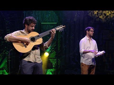 Gian Correa | Gênese (Gian Correa) | Instrumental Sesc Brasil