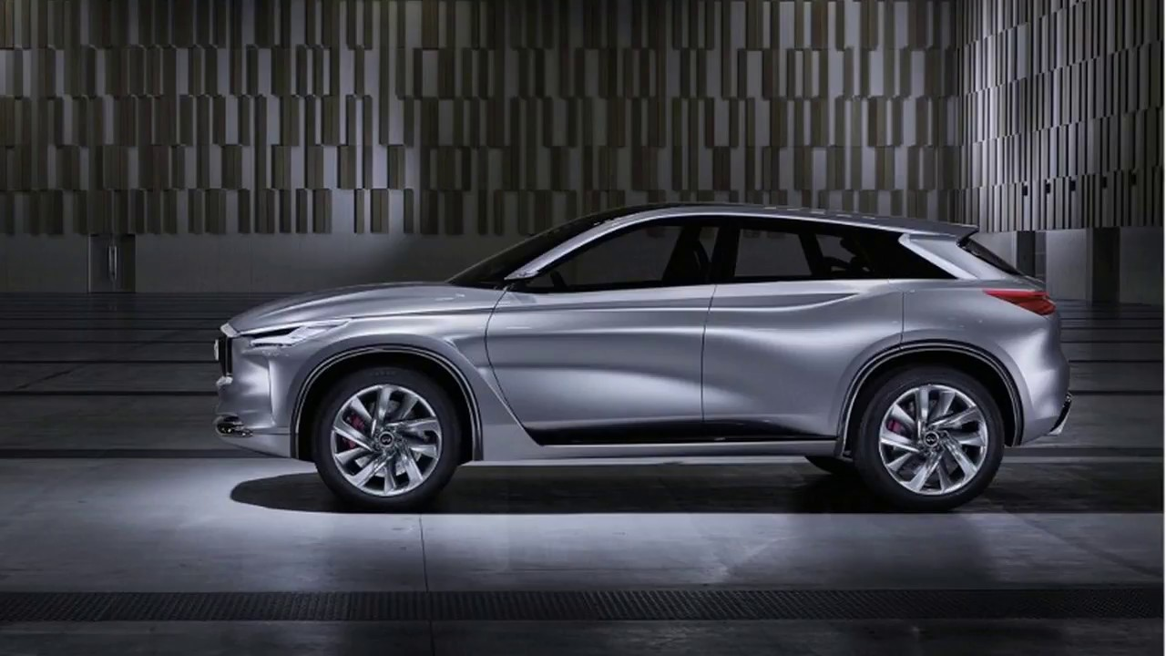 Wow Amazing 2018 Infiniti Qx50 Price And Release Date Youtube