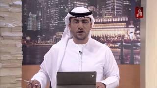 نشرة أخبار مساء الامارات 20-10-2015 - قناة الظفرة