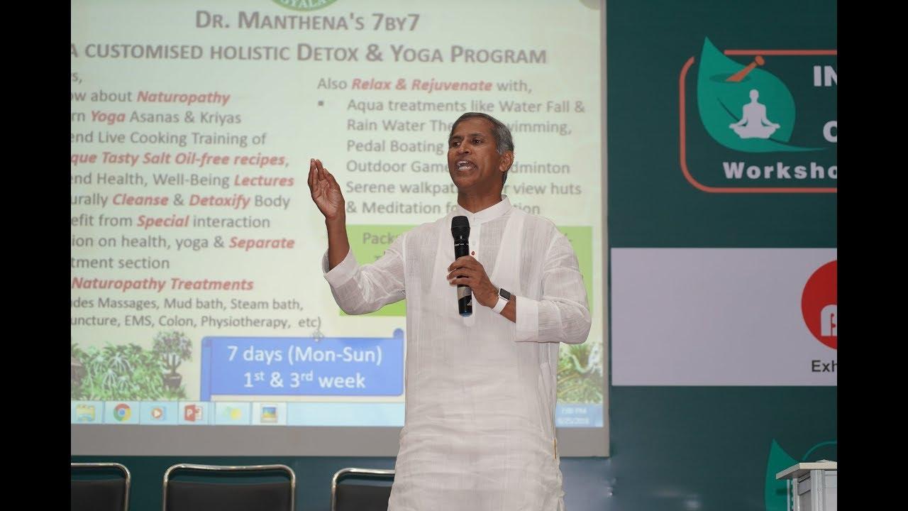 dr manthena satyanarayana raju diabetes