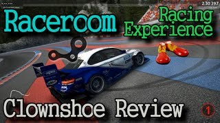 Raceroom Racing Experience - Steam Release review & gameplay FREE 2 PLAY