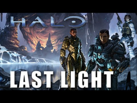 Halo: Last Light - Review