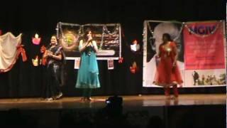 Ring Ring Ringa- Slumdog Millionaire - Geeta Chopra