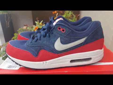 HOW TO: CLEAN AIR MAX 1's USING ELITE FEET SHOE CLEANER TUTORIAL