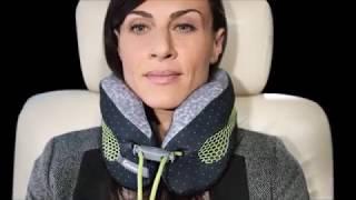 CABEAU酷涼頸枕