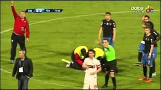 مؤثر لحظة وفاة اللاعب الكاميروني  باتريك ايكينج وجاءت سكرة الموت