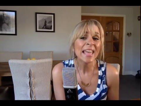 Going To A Go Go Smokey Robinson And The Miracles cover Sarah Collins