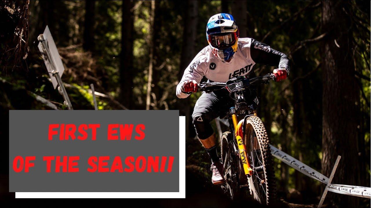 Download Val Di Fassa EWS #1 - Greg Callaghan
