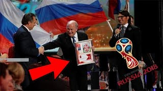 Top 10 Facts About the 2018 FIFA World Cup