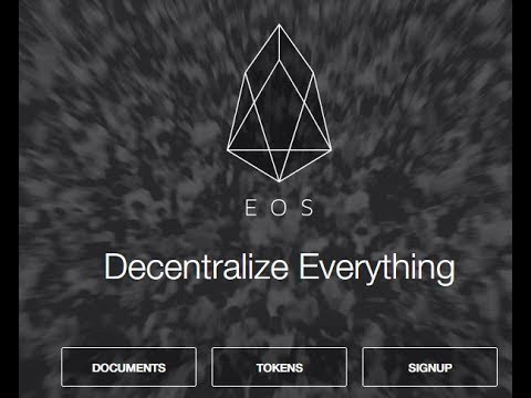 How to buy EOS coin ICO in the US