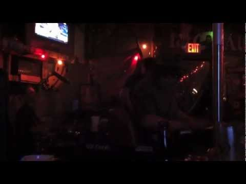 Dr. Dan Matrazzo and The Looters - Huc A Poos, Tybee Island, GA - 08 March 2013