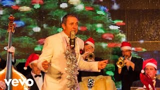 If You Want A Happy Christmas - Alan Fletcher & The Pacific Belles *Official Video*