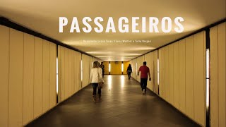 PASSAGEIROS | Curta-metragem | Xamã Filmes