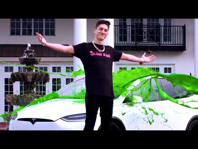 SLIME (Music Video)