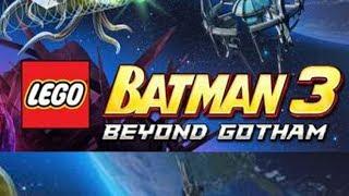 Lego Batman 3 - Beyond Gotham - Details & First Info