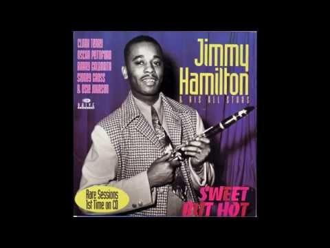 Blues for Clarinet - Jimmy Hamilton