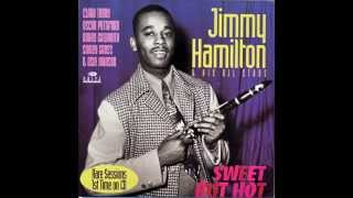 Blues for Clarinet - Jimmy Hamilton