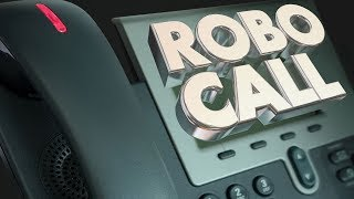 How to stop robocalls for good in 2019