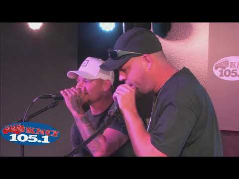 Kane Brown Performs What Ifs With Fan