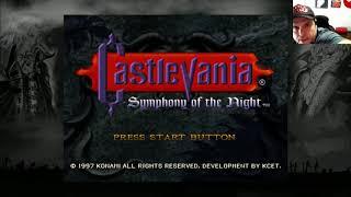 Castlevania: continua a saga e o sofrimento