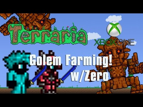 Terraria xbox 1 2 4 gold crate opening hardmode 99 for Terraria fishing bait