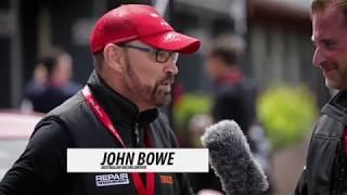 Zagame Alfa Romeo interview Alfista John Bowe