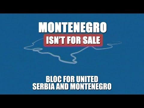 Unionist Campaign - Serbia and Montenegro (2006 Referendum)