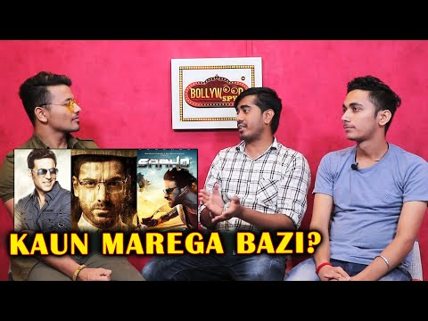 Mission Mangal Vs Saaho Vs Batla House | Kaun Marega Baazi? | Akshay Kumar Fans Reaction Mp3