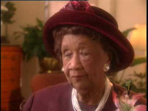 Dorothy Height : Meeting Martin Luther King, Jr.