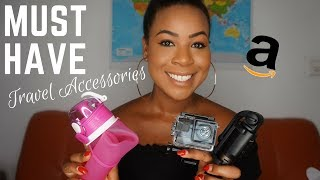 MUST HAVE Travel Accessories | AMAZON HAUL